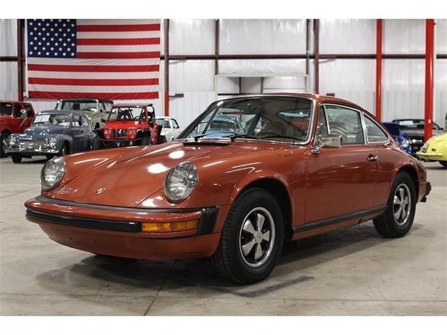 1976 Porsche 912 | 935511