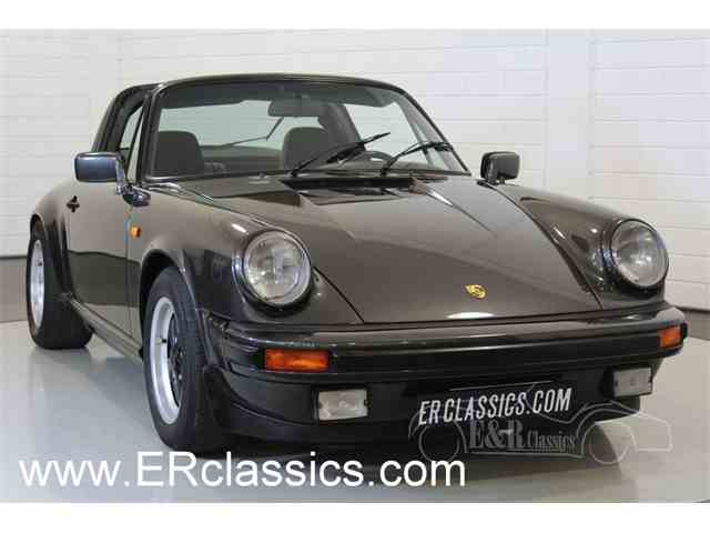 1980 Porsche 911 | 935514