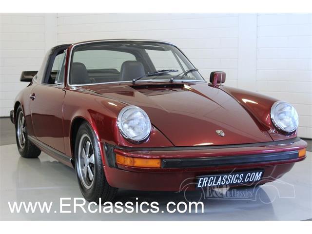 1976 Porsche 911S | 935518