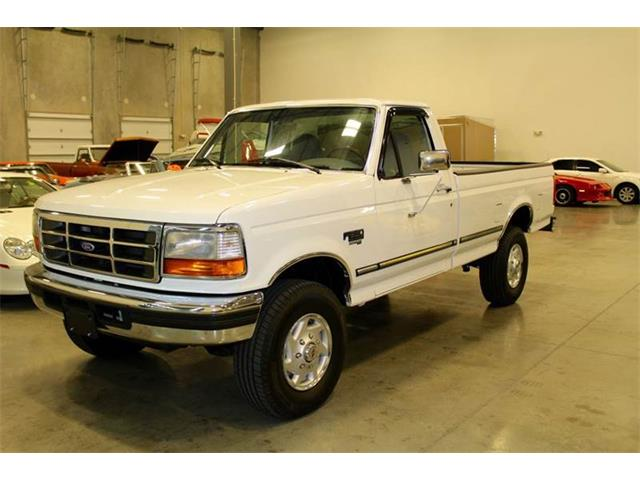 1997 Ford F250   935520