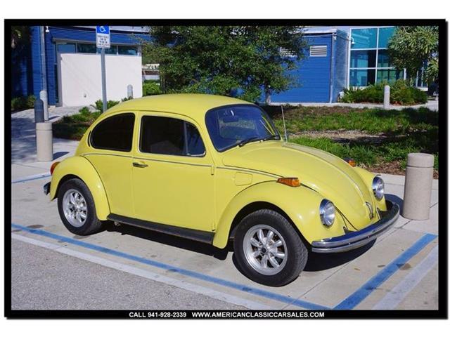 1973 Volkswagen Beetle | 935530