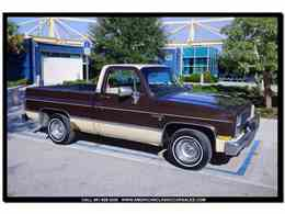 1984 Chevrolet C/K 10 for Sale - CC-935531