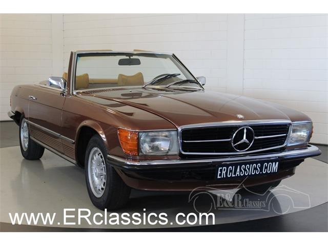 1972 Mercedes-Benz 350SL | 935533