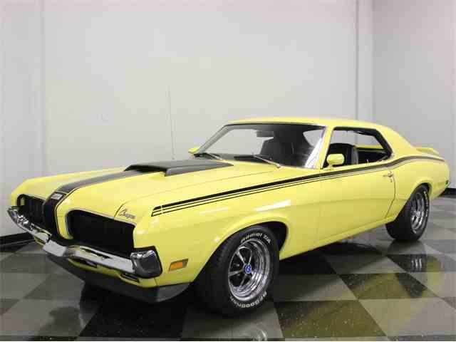 1970 Mercury Cougar | 935536
