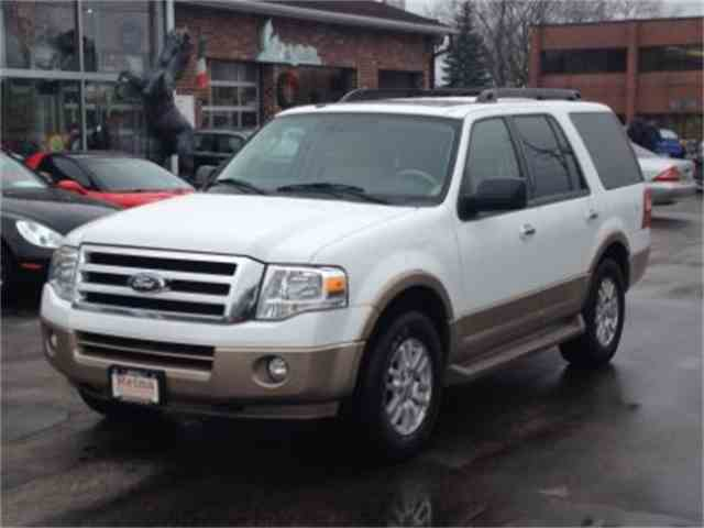 2012 Ford Expedition | 935541