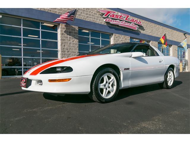 1997 Chevrolet Camaro | 935549