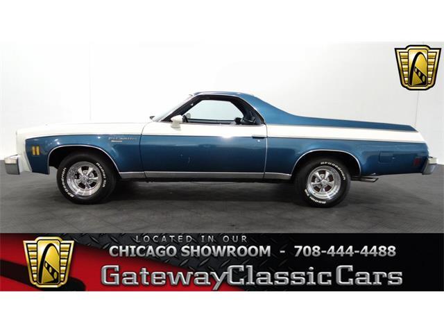 1976 Chevrolet El Camino | 930555