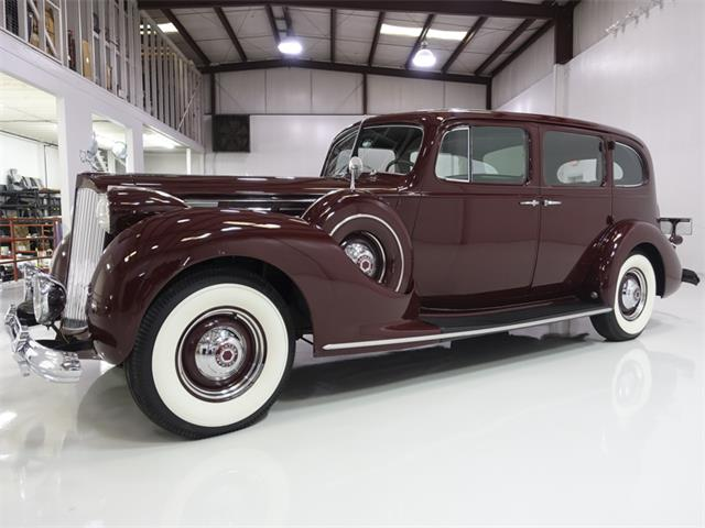 1938 Packard 12 Model 1608 Limousine | 935551