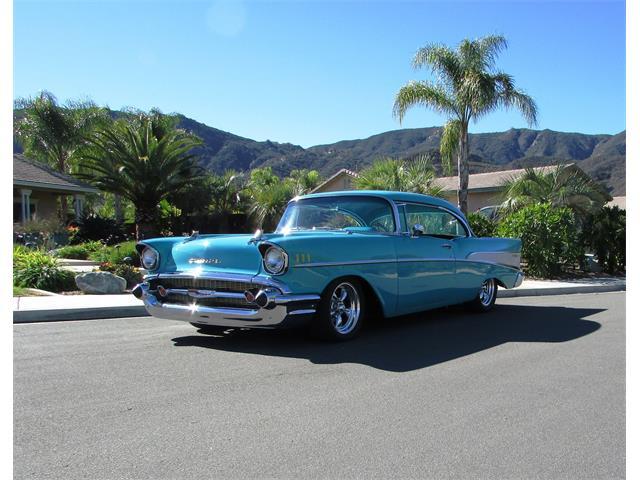 1957 Chevrolet Bel Air | 935554