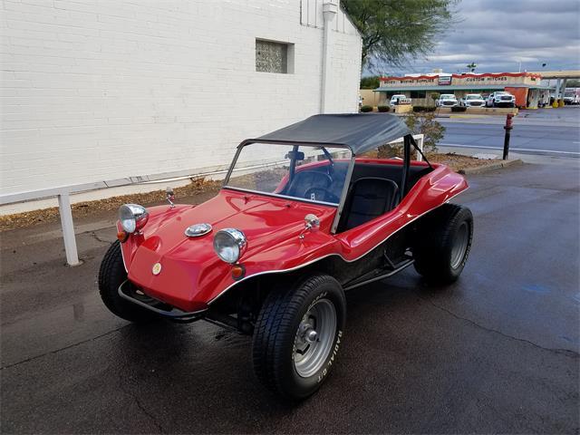 1965 Volkswagen Dune Buggy | 935560