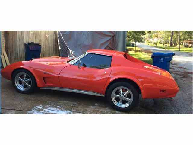 1974 Chevrolet Corvette | 935562
