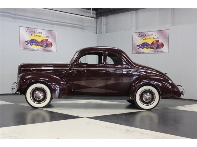 1940 Ford Coupe | 935563