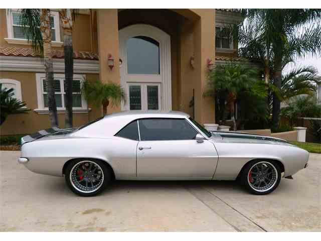 1969 Chevrolet Camaro SS | 935566
