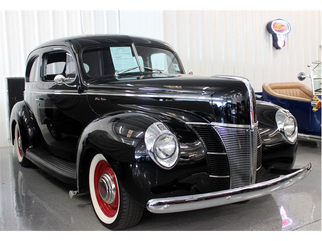 1940 Ford Deluxe 2dr | 935567