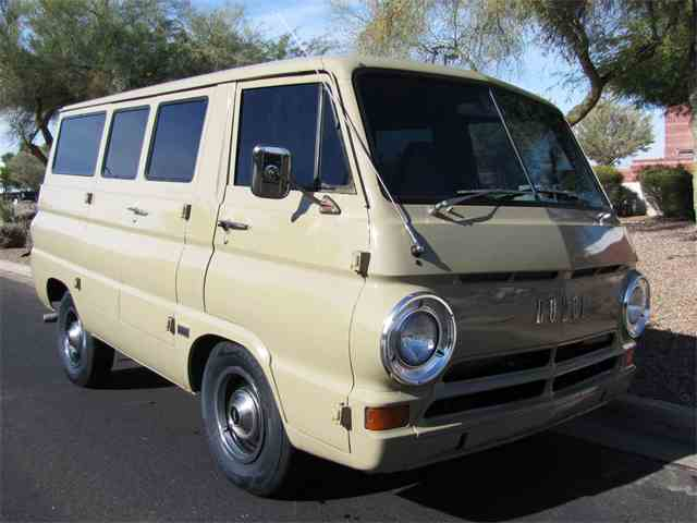 1965 Dodge Sportsman | 935571