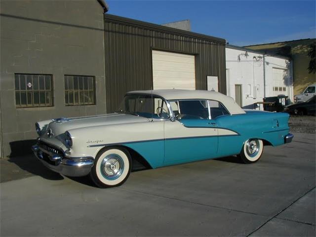 1955 Oldsmobile Starfire | 935577