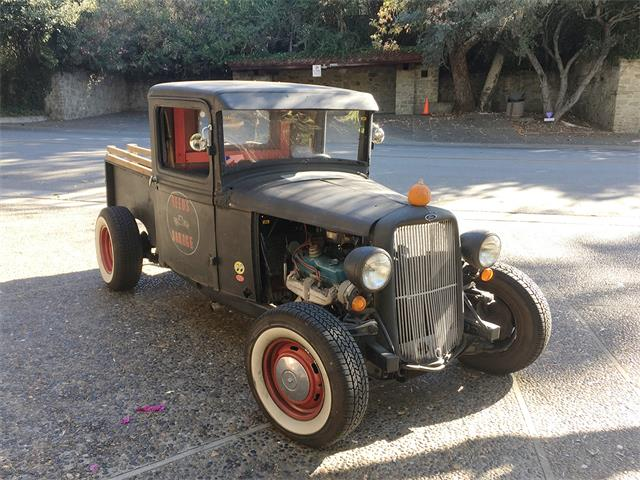 1932 Ford Rat Rod | 935581