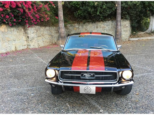 1967 Ford Mustang | 935585