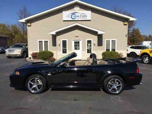 2003 Ford Mustang (Roush) | 935586