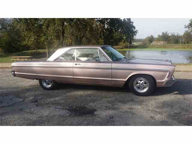 1966 Plymouth VIP | 935587