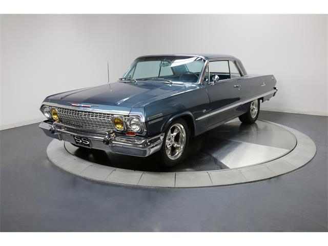 1963 Chevrolet Impala SS | 935588