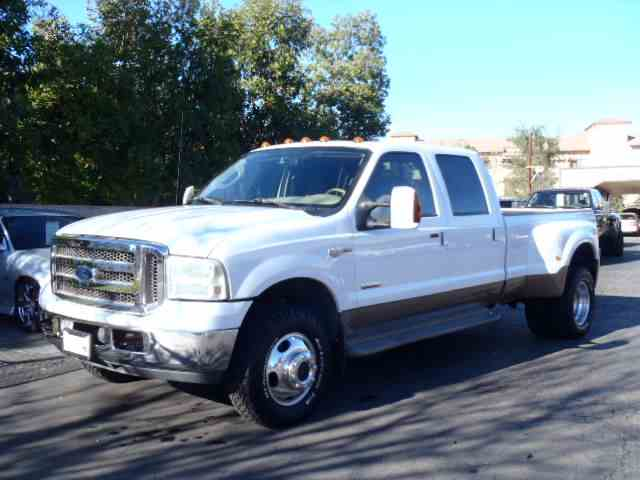 2006 Ford F350 | 935590
