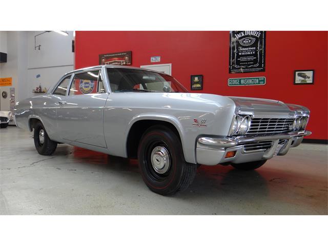 1966 Chevrolet Biscayne | 935592
