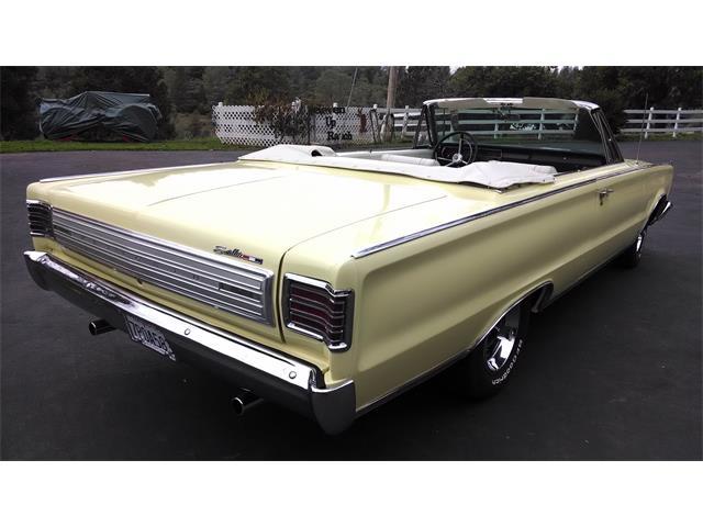 1966 Plymouth Satellite | 935595