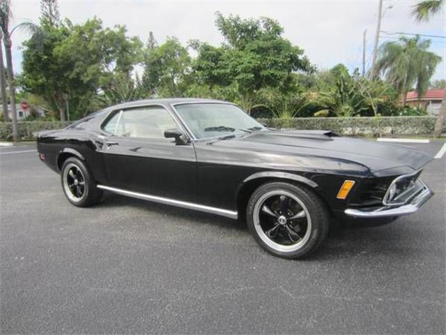 1970 Ford Mustang | 935596