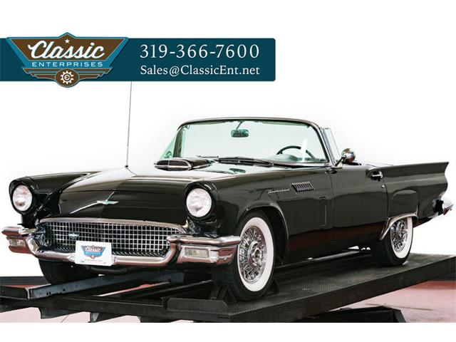 1957 Ford Thunderbird | 935604