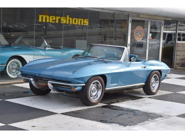 1967 Chevrolet Corvette | 935617