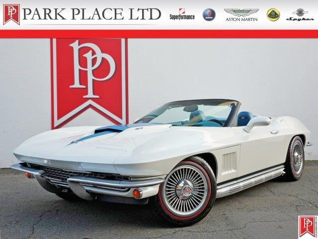 2013 CRC '67 427 Corvette | 935625
