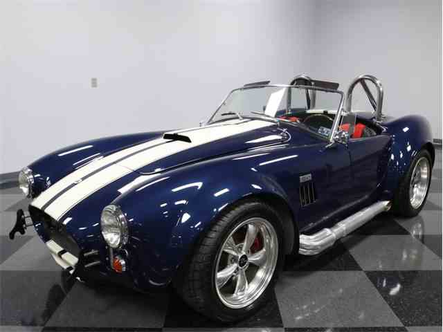 1965 Factory Five Cobra | 935629