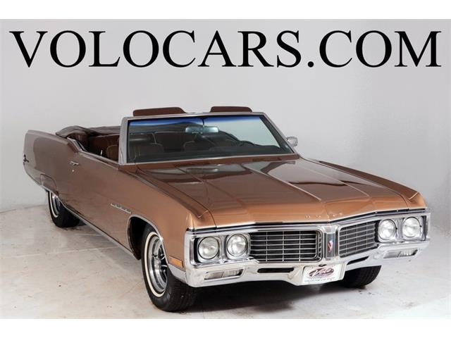 1970 Buick Electra 225 | 935632