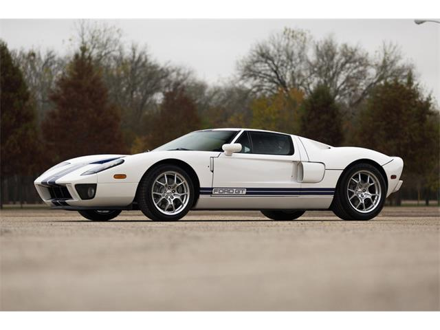 2006 Ford GT | 935644