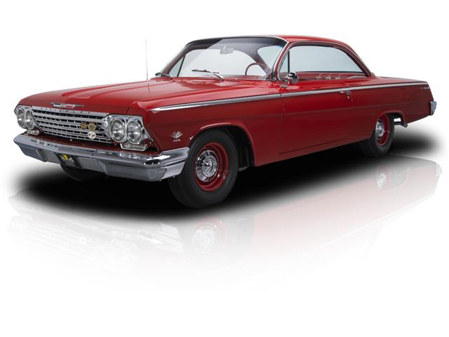 1962 Chevrolet Bel Air | 935645