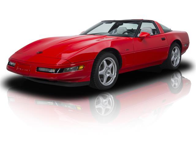 1995 Chevrolet Corvette ZR1 | 935646