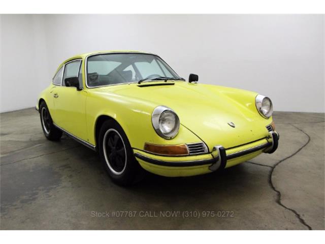 1972 Porsche 911T | 935648