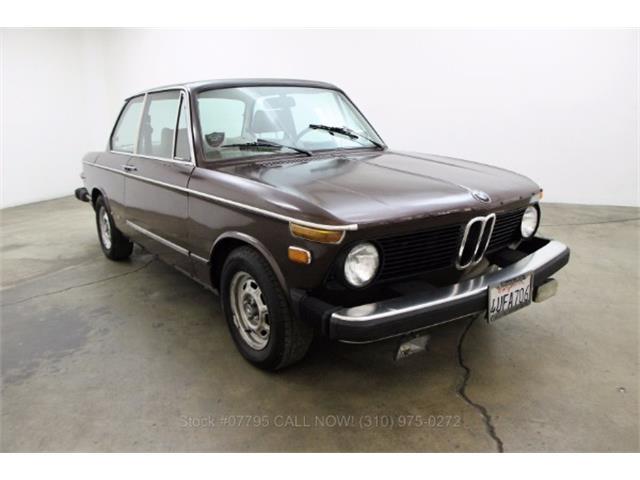 1974 BMW 2002 | 935649