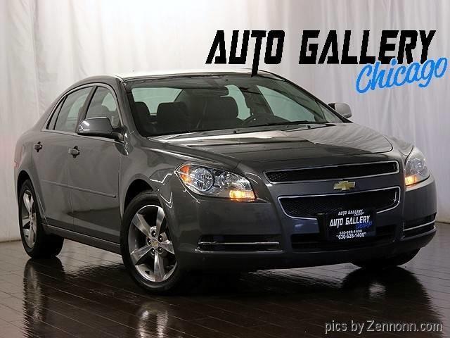 2009 Chevrolet Malibu | 930565