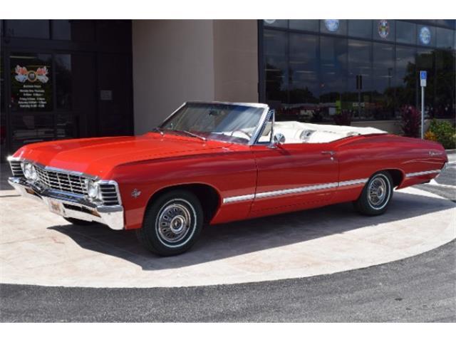 1967 Chevrolet Impala | 935650