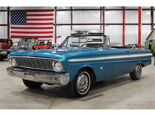 1964 Ford Falcon Futura | 935659