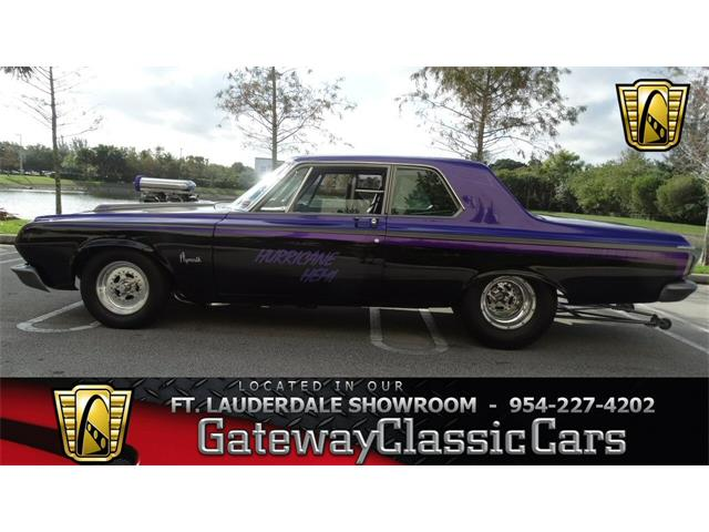 1964 Plymouth Savoy | 930566