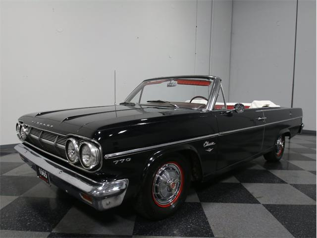 1965 AMC Rambler Classic 770 | 935663