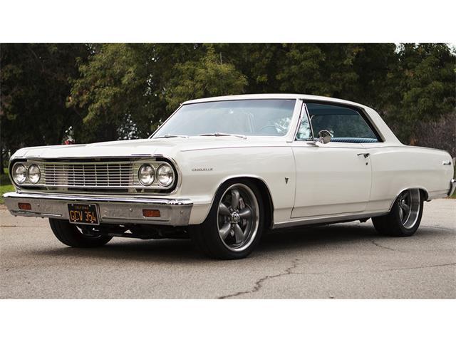 1964 Chevrolet Chevelle | 935674