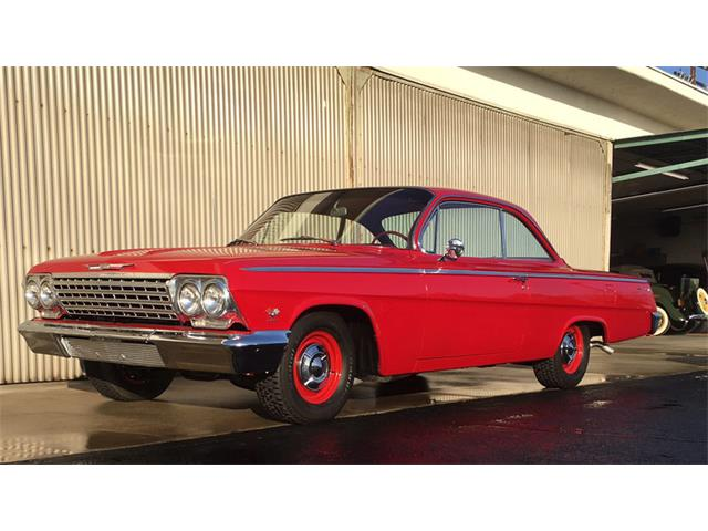 1962 Chevrolet Bel Air | 935676