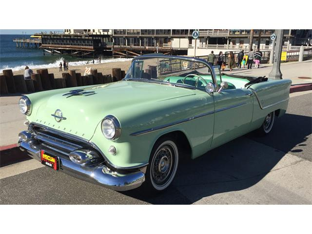 1955 Oldsmobile Super 88 | 935679