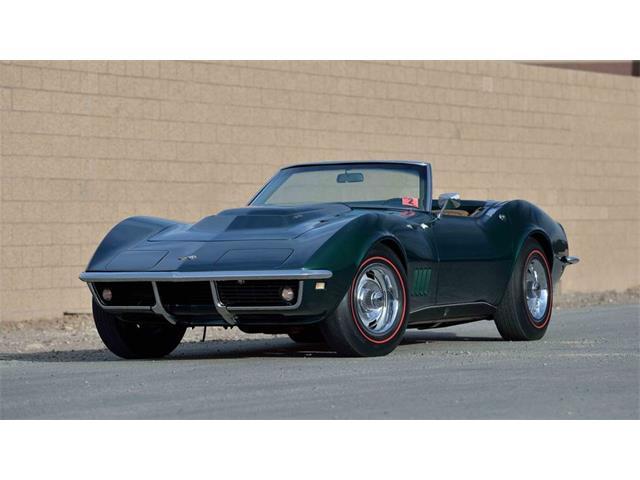 1968 Chevrolet Corvette | 935680