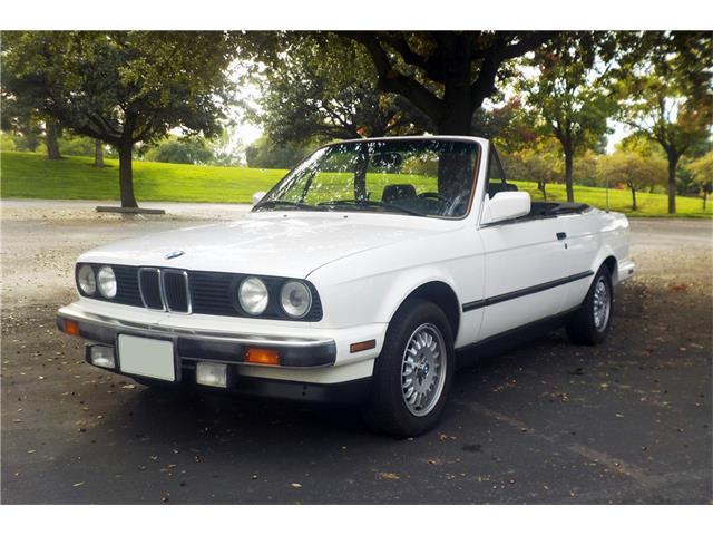 1988 BMW 325i | 935683