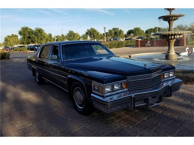 1979 Cadillac DeVille | 935684